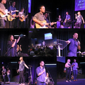 Come join us in worship at CityEdge Church Caloundra today.