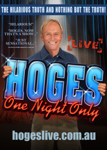 hogesonenight